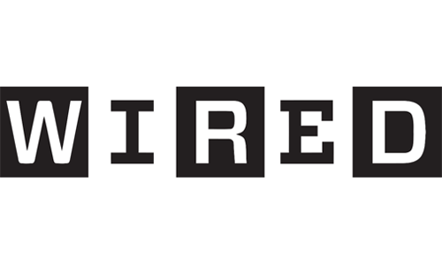 Logo di Wired