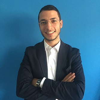 Gianluigi Gollo - Business Developer dilium srl